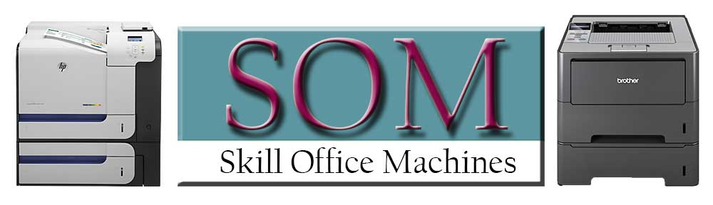 Skill Office Machines